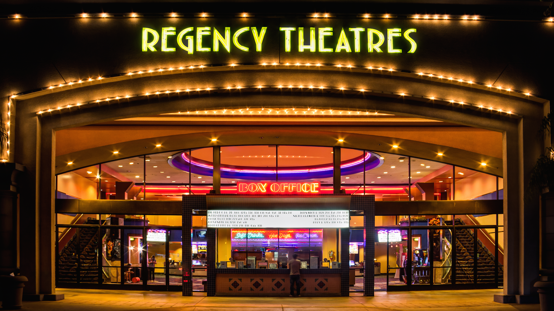 Videology Joins Screenvision To Make Movie Theater Ads