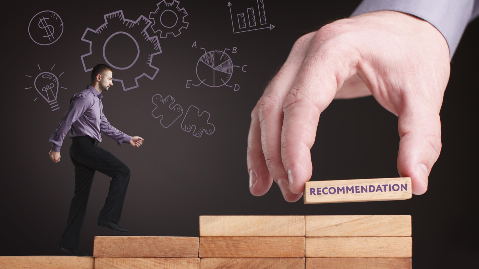 the roi of recommendation engines for marketing