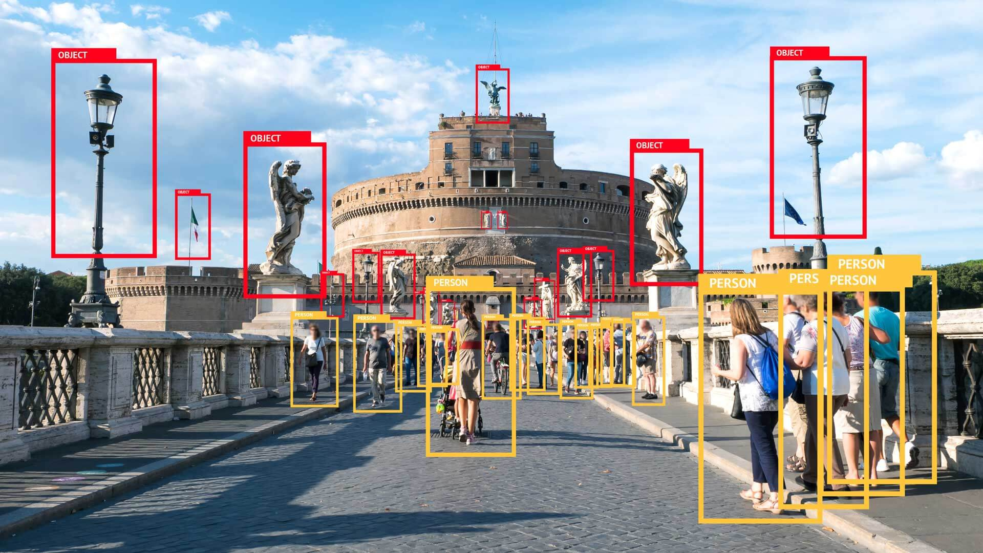 How visual recognition is set to change advertising