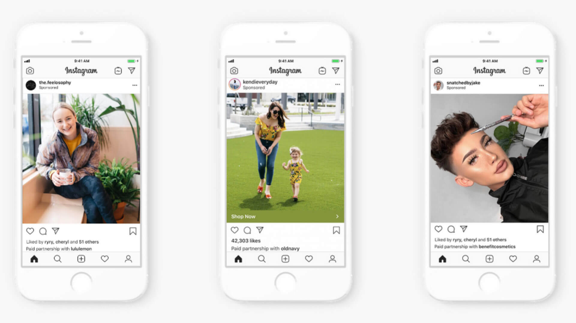 Instagram advertisers can now convert organic influencer posts into ads